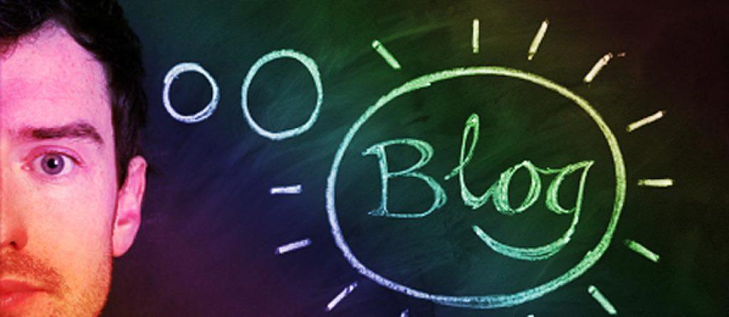 El blog y el social media