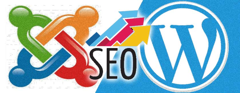 Joomla. Wordpress y SEO