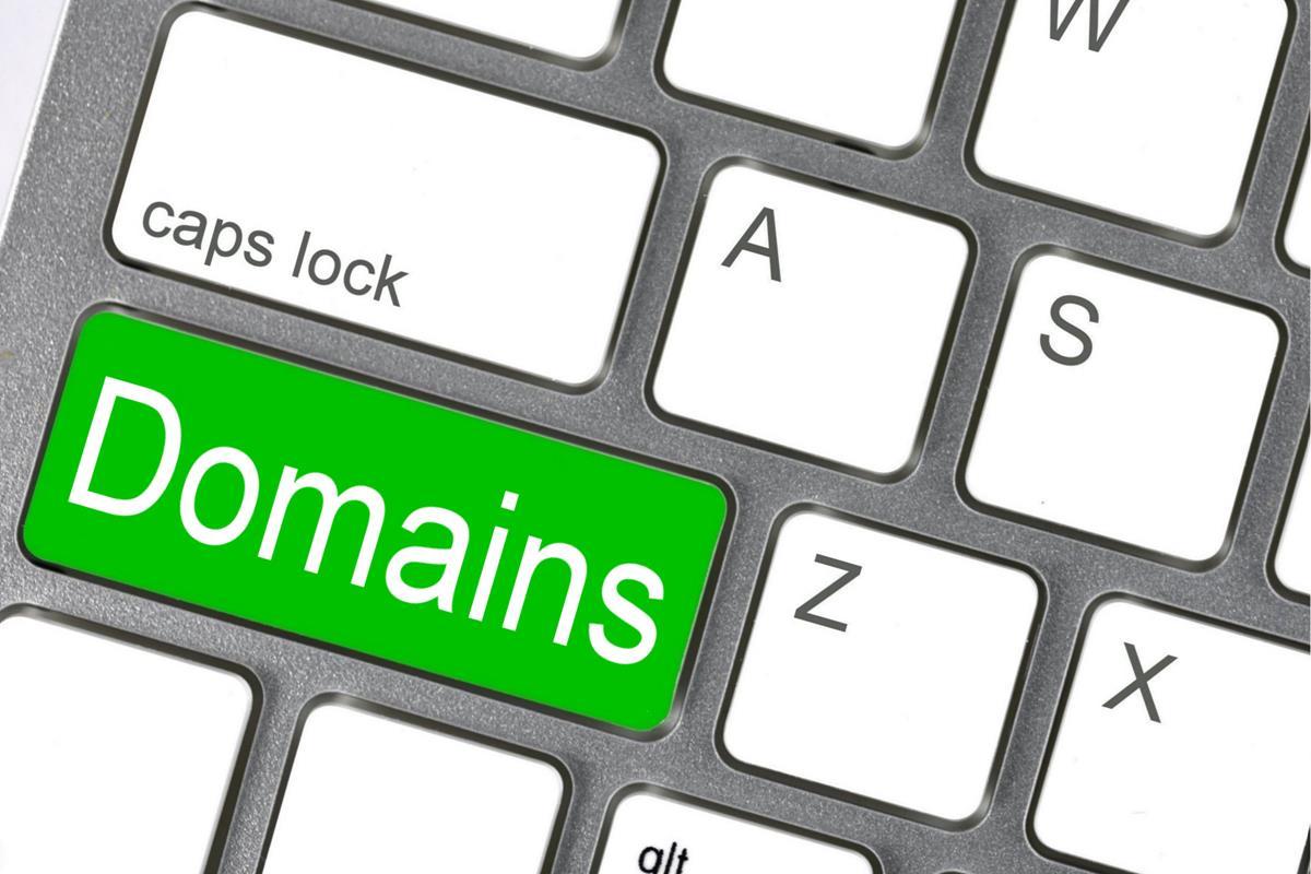 Qué es un nombre de dominio