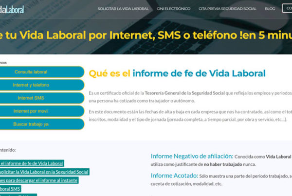Vidalaboral.org.es