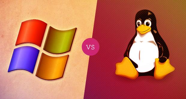 Servidores Windows y Linux