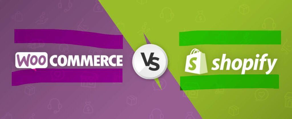 Comparativa WooCommerce vs Shopify